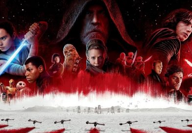 Crítica do filme Star Wars – Os Últimos Jedi